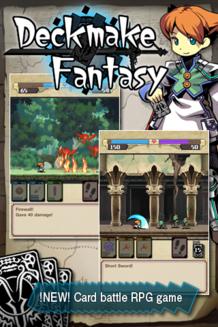 DeckMake Fantasy 1