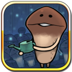 """""""Mushroom Garden"""" for Android is Released"""